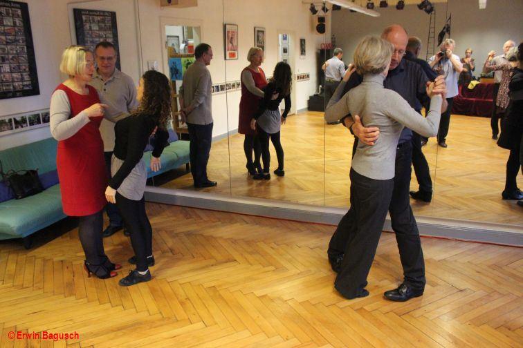 Siempre Tango BS: Tango Studio in Braunschweig ...